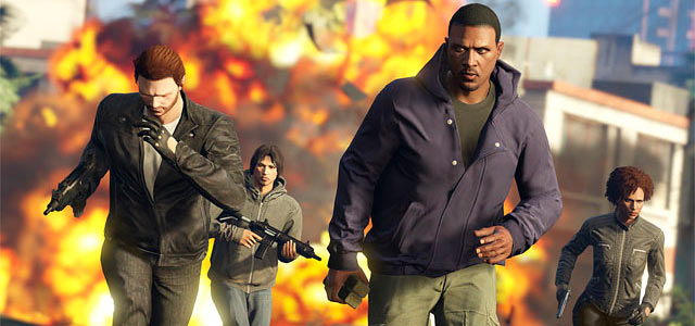 GTA Network, a standalone multiplayer mod for GTA V, has entered closed beta