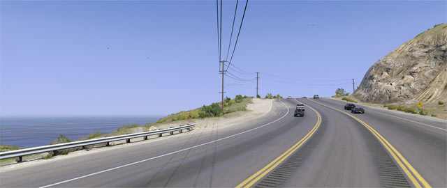 Grand Theft Auto V has never looked so good: 'The most