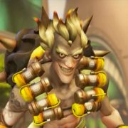 Overwatch patch notes: Storm Rising update buffs Junkrat, Reaper