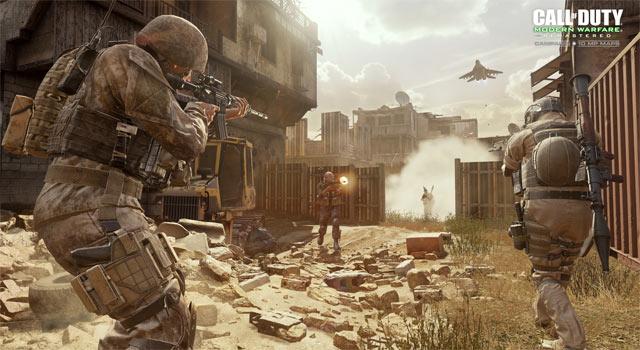 modern warfare remastered standalone release date