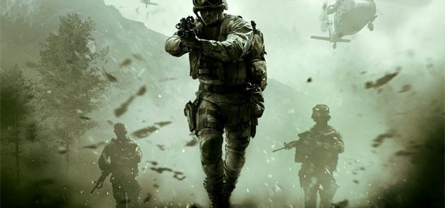 Modern Warfare 4 teased by former Infinity Ward stalwart