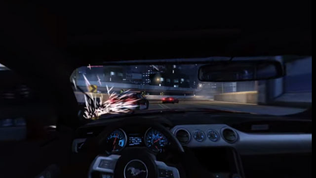 need for speed vr