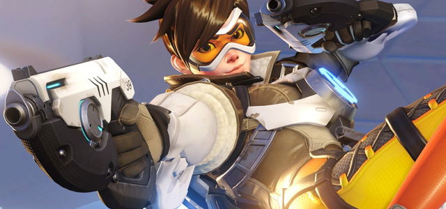 Overwatch set for big 2017 with new heroes, modes and emotes on the way