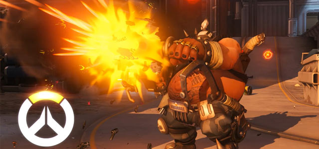 In less than a week, Overwatch player already has a 5000 Skill Rating