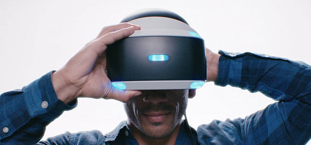 With PlayStation VR sales well below expectations, virtual reality is the year's 'biggest loser'