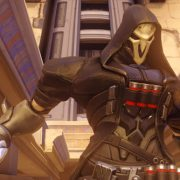 Overwatch: Reaper and Mei are set for buffs, with a new 'big tank meta' on the horizon