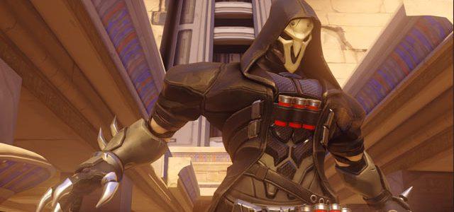 Reaper's Overwatch PTR buff is long overdue