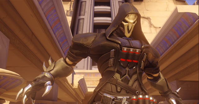Reaper's Overwatch PTR buff is long overdue
