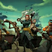 Sea Of Thieves alpha: Sign up to be part of the shenanigans