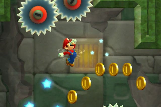 super mario run issues