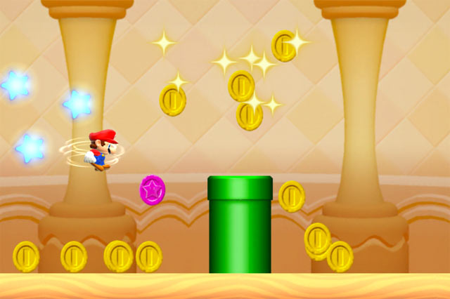 super mario run toad rally tickets