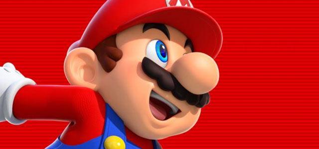Super Mario Run jumps over Pokemon Go's day-one downloads record