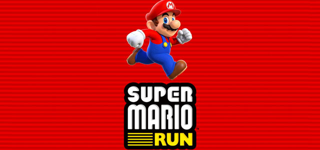 Super Mario Run download size revealed