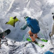 Steep Review – Riding the highs and lows of a risk taker