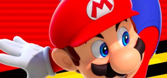 With Super Mario Run, Nintendo broke the golden rule of the mobile game business