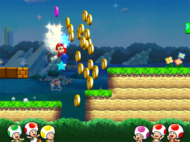 super mario run microtransactions