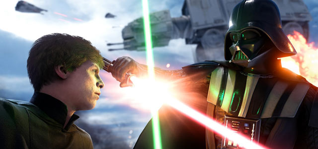 Battlefield put on hiatus as EA shifts focus to Star Wars Battlefront
