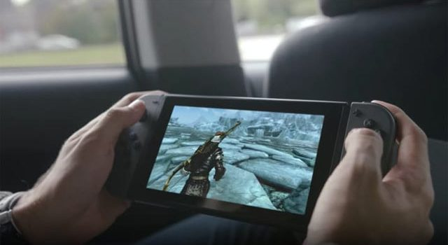 Full list of Nintendo Switch games