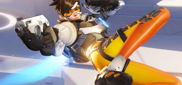 Overwatch was the fastest-growing adult film search term of 2016
