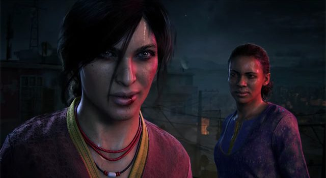 Uncharted: The Lost Legacy – A new Uncharted adventure from Naughty Dog