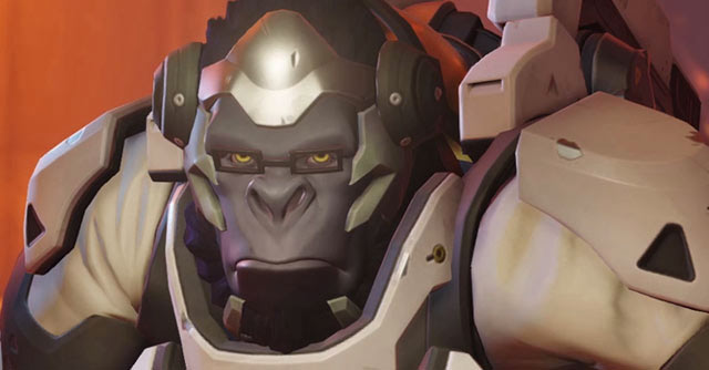 Overwatch has a monkey on its back: Dive meta changes team comp structure, but Bronze still loves Hanzo