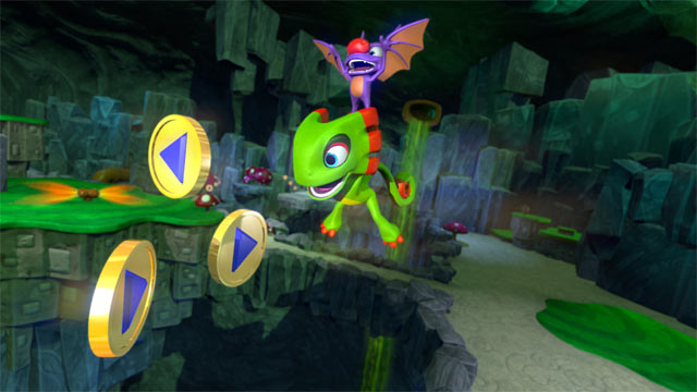 Playtonic Games Debuts the Yooka-Laylee Rap
