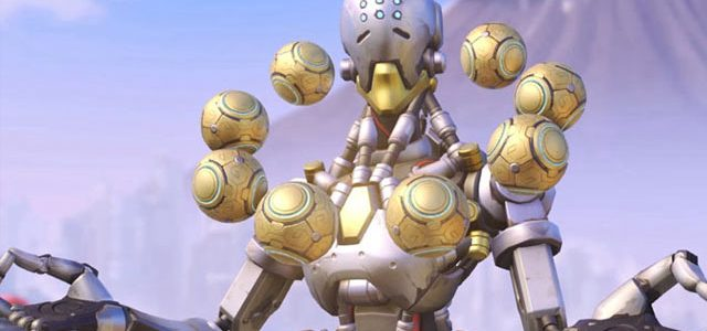 Overwatch patch notes: August 13 update nerfs Brig and shields, buffs Zenyatta