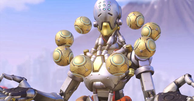 Year In Review: Your favourite Overwatch characters, from least to ...