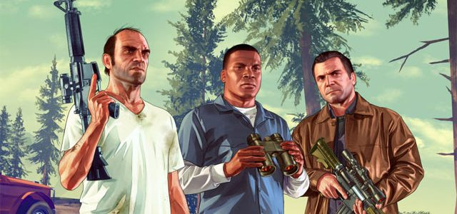 GTA 5 mod set to bring Liberty City to Los Santos