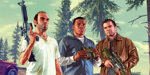 GTA 5 mod set to bring Liberty City to Los Santos