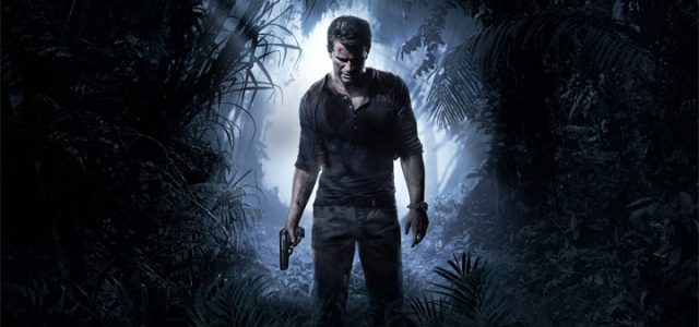 Uncharted movie's script writer says first draft is a 'beast'