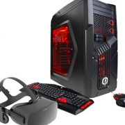 CyberPowerPC launches super affordable VR-ready gaming PC, but there's a catch