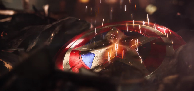 Square Enix announces Marvel partnership: Everything we know about the new Avengers game