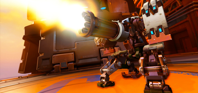 Overwatch's Bastion needs a major overhaul, and Blizzard is working on it