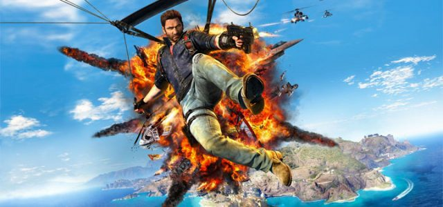 The Just Cause 3 mod you've been waiting for has finally arrived
