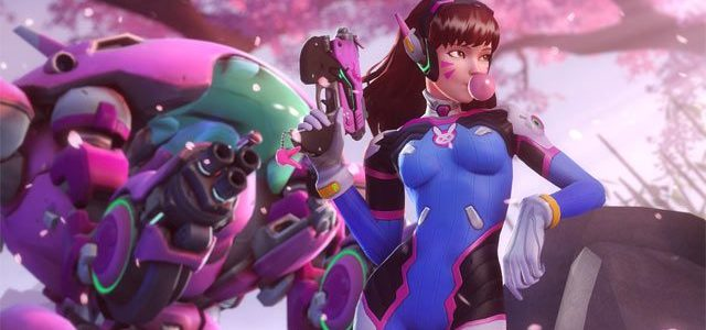Overwatch Season 18 start date: When does the Role Queue start?