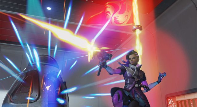 Overwatch Capture The Rooster: 6 Heroes You Should Use