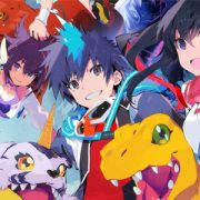 Digimon World: Next Order Digivolution Guide – How to Digivolve