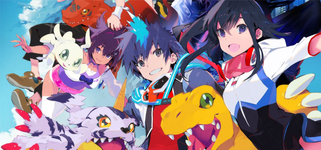Digimon World Next Order review – Digivolve like it's 1999