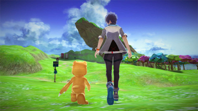 Digimon World: Next Order Digivolution Guide - How to
