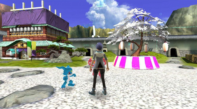 digimon world next order digivolution dojo level 3