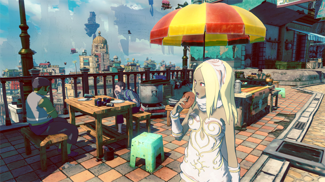 gravity rush 2 farm gems