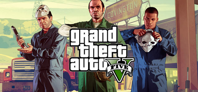 GTA V single-player DLC: Rockstar says it 'wasn't a conscious decision' to skip it