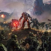 Halo Wars 2 interview: 343 Industries talks Blitz, microtransactions, and eSports