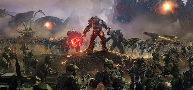No eSports plans for Halo Wars 2, but 343 says it's 'very conscious' of fan interest