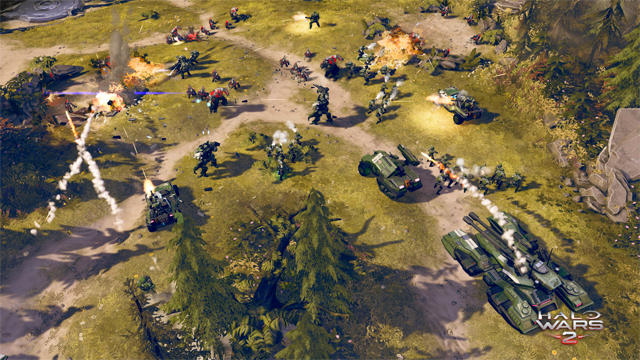 Halo Wars 2 Blitz player notches up more than 700 wins in