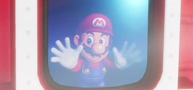 The studio that brought you Minions is making a new Mario movie, with Shigeru Miyamoto to produce