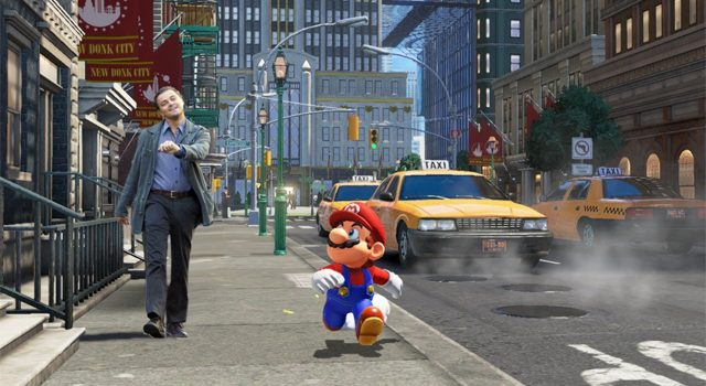 The best Super Mario Odyssey memes: Not even Mario is safe