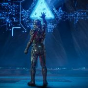 Mass Effect Andromeda crafting expands melee options, allows custom naming