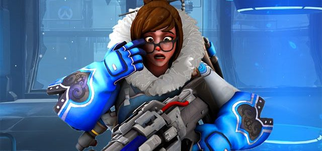 Blizzard to take 'aggressive action' against Mei Overwatch cheaters